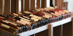dégustation de vins Perpignan et de bières dans les caves à bières (® networld-fabrice Chort)