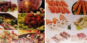 C Wok Claira propose une nouvelle carte de plats asiatiques à emporter.
