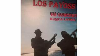 Grand Café des Nines Cabestany annonce la Soirée concert ce vendredi 7 avril avec Los Payoss.