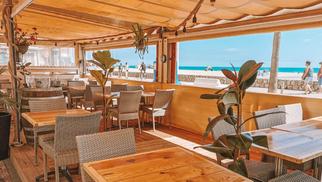 Le restaurant Le Ginger a réouvert ses portes le 19 mai à Canet-en-Roussillon