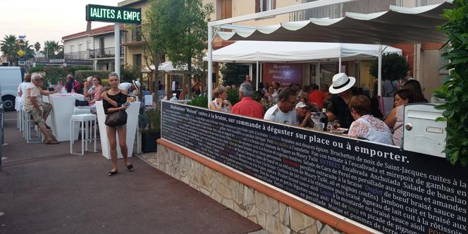 Michel Roger Saleilles Restaurant annonce sa Soirée du 21 juillet