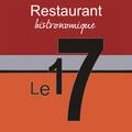 Restaurant le 17 à Perpignan propose un menu gastronomique à emporter, différent tous les jours.