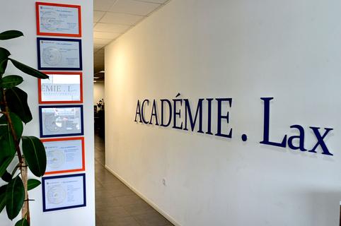 Ecole formation Perpignan Académie Lax avec des formations en cuisine, des ateliers cuisine pour les particuliers et son restaurant d'application (® SAAM-St.Delchambre)