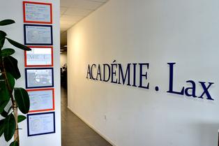 Ecole formation Perpignan Académie Lax avec des formations en cuisine, des ateliers cuisine pour les particuliers et son restaurant d'application (® SAAM-S.Delchambre)