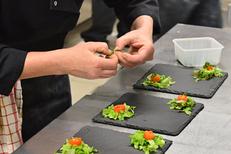 Formation Cuisine Perpignan à l' Académie Lax Perpignan (® SAAM-S.Delchambre)