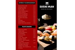 C WOK Claira | Carte de plats asiatiques à emporter Perpignan