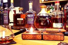 Bar à whisky Perpignan au Dimas en centre-ville