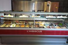 Cuisine libanaise Perpignan au restaurant l'Hibiscus qui propose des spécialités libanaises à déguster sur place ou à emporter (® l'Hibiscus)