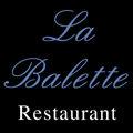 Logo du restaurant La Balette dans la ville de Collioure