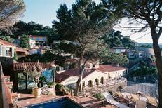 Terrasses du restaurant La Balette de Collioure