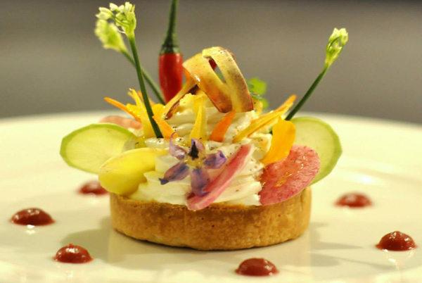 Restaurant le 17 de perpignan bistronomique resto - Cuisine bistronomique ...