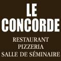 Le Concorde Saint Estève Restaurant, Bar, PMU