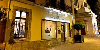 Restaurant Le 17 à Perpignan est un restaurant bistronomiqueavec une cuisine fait maison à découvrir au centre-ville de Perpignan.(® SAAM-S.Delchambre)