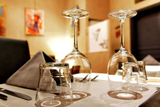 Restaurant fait maison Perpignan, découvrez le restaurant le 17 en centre-ville (® SAAM-S.Delchambre)