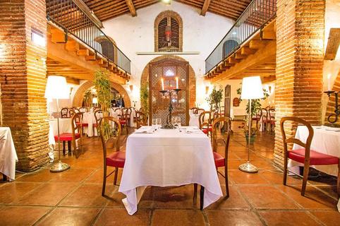 Le restaurant du Domaine de Rombeau à Rivesaltes propose une cuisine fait maison traditionnelle.(® site internet domaine de rombeau)