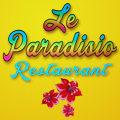 Logo du restaurant créole Le Paradisio de Perpignan