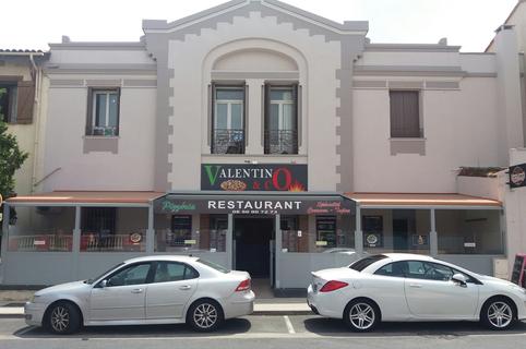 Valentino and Co Canet Restaurant oriental à Canet en Roussillon avec terrasse qui propose des couscous, des tajines, une cuisine méditerranéenne